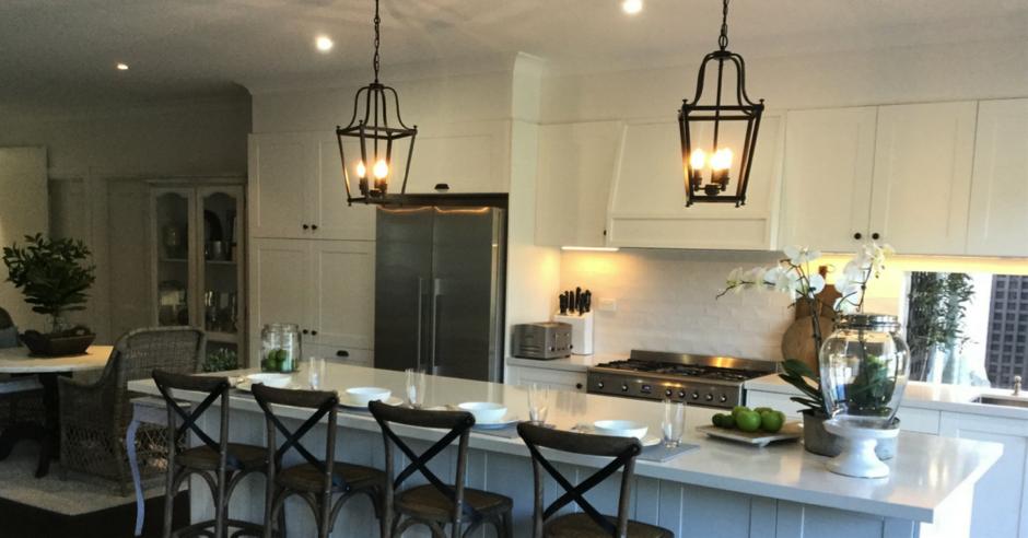 Kitchen Design Styles