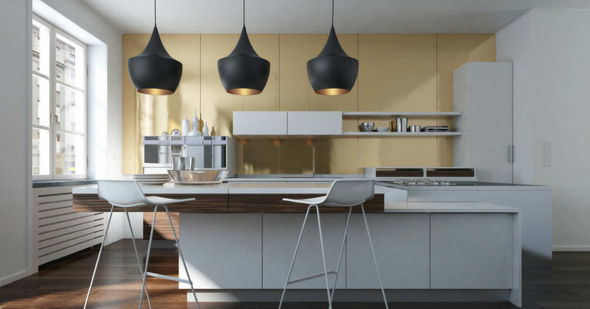 kitchen layout melbourne